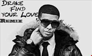 DRAKE -  FIND YOUR LOVE (REMIX) #HOT!!'#REMiX!#CHECK OUT!#