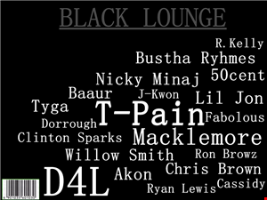 #!BLACK LOUNGE SPRING 2K13!#! HOT MIX!! HIP-HOP BREAKS ! TOP CLUBMiX!!