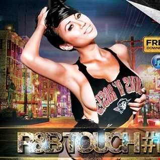 Alex Dony present RnB Touch #1(HOT)