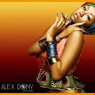 Dancehall & Moombahton 2016 Mix by Alex Dony