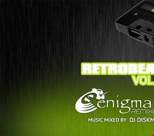 Old Skool Retrobeat 4 Dj Diskman