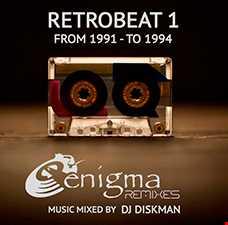 Retrobeat 1 Dj diskman