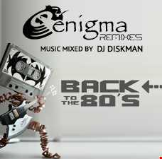 Back to the 80s   Dj Diskman