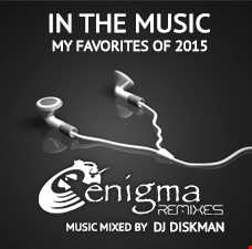 In the music of 2015 - Dj Diskman