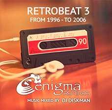 Retrobeat 3 - Dj Diskman