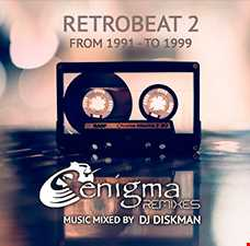 Retrobeat 2 - Dj Diskman