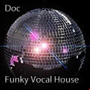 Doc   Funky Vocal Mashup