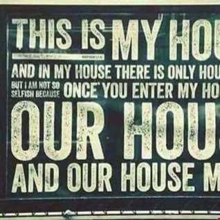 HOUSE MIX VOL.4   (10/10/ 2020)