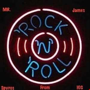 Mr James Hodgson Presents 50's & 60's Vol 1 Mixed by Spyros From Ios