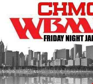 Friday Night Jams Volume 2 -  Dj Wiseguy