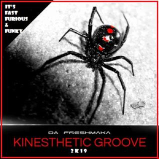Kinesthetic Groove 2k19
