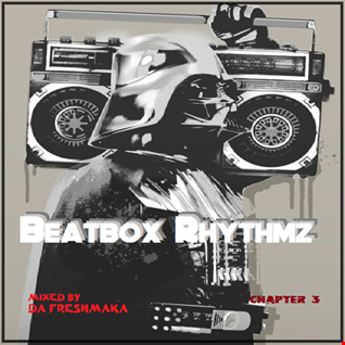 BEATBOX RHYTHMZ [chapter 3 - bass elements]