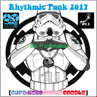 Rhythmic Funk 2017 pt.1 [supadiscoboogiebreakz]