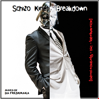 Schizo Kinetic Breakdown ep.3 [seriously sic behavior]