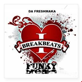 I Love Breakbeats #3 [Funky Breaks]