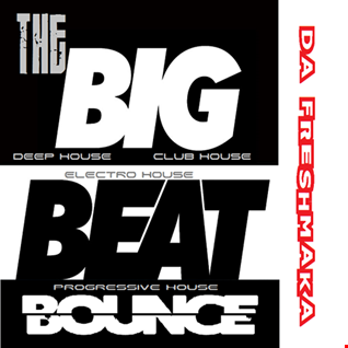 THE BIG BEAT BOUNCE