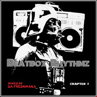 BEATBOX RHYTHMZ [chapter 1 - raw elements]