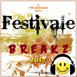 Festivále Breakz 2017
