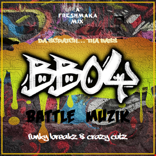 B-Boy Battle Muzik
