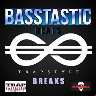 BASStastic Beats [Trapstyle Breaks]