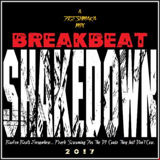 Breakbeat Shakedown 2017