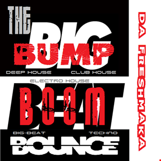THE BUMP BOOM BOUNCE