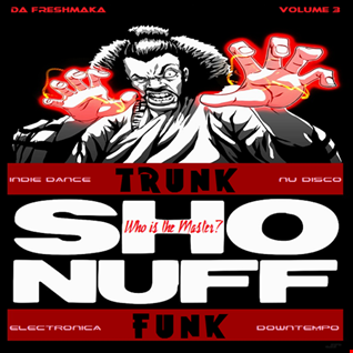Sho' Nuff Trunk Funk Vol. 3 [Ultra STEM Beats]