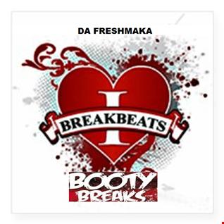 I Love Breakbeats #2 [Booty Breaks]