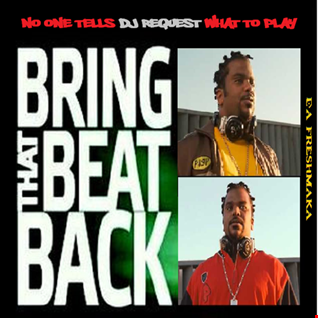 Bring That Beat Back [DJ Goes Bonkers Mix]