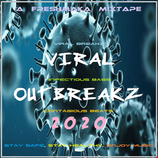 Viral OutBreakz 2020