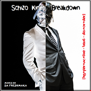 Schizo Kinetic Breakdown [hyperactive beat disorder]