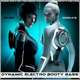 Dynamic Electro Booty Bass [100k Playz Beat Mix Edition]