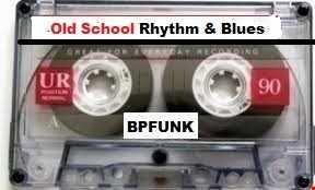 Old School Rhythm  Blues