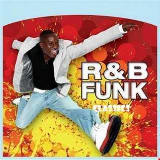 R&B FUNK CLASSICS
