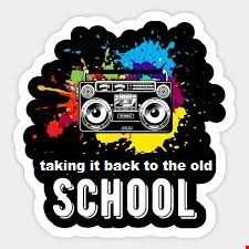 Taking you back to the Old School Mix