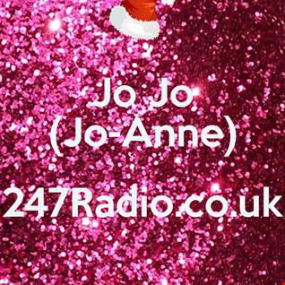 JoJo Jo Anne (Studio Set) 247radio.co.uk