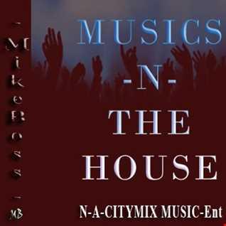 HousNight_The Remix
