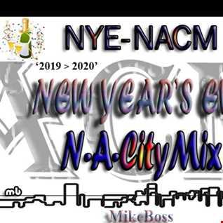 """NYE (New Year's Eve) """"2019-20"""" H-E R_2"""