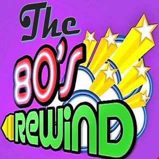 THE 80's REWIND