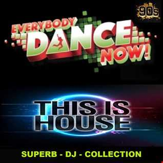 EVERYBODY DANCE NOW (THIS IS HOUSE)