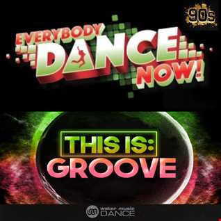 EVERYBODY DANCE NOW (THIS IS GROOVE)