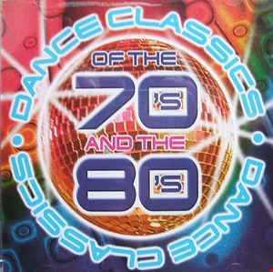 OLSKOOL (70's & 80's) DANCE CLASSICS