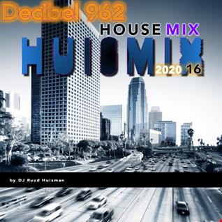 Ruud Huisman Huismix 2020 16
