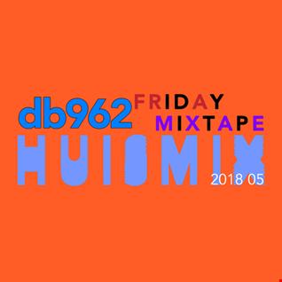 2018 05 Huismix