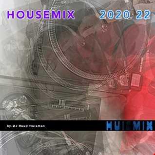 Ruud Huisman   Huismix 2020 22