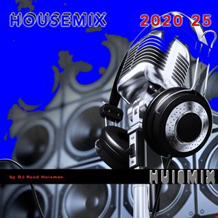 Huismix 2020 25