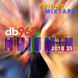 Ruud Huisman   HUISMIX 2018 35
