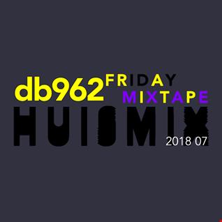 2018 07 Huismix