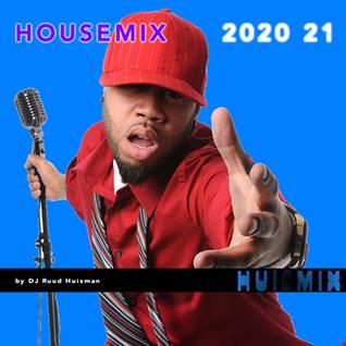 Huismix 2020 21