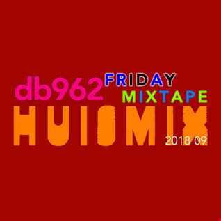 2018 09 Huismix
